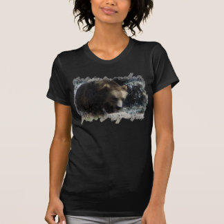 grizzly tee