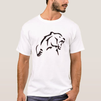 grizzly tee shirt