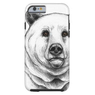 Grizzlyen driver tough iPhone 6 case
