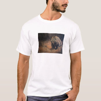 GRIZZLYEN T SHIRTS