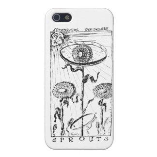 Groddar iPhone 5 Cases
