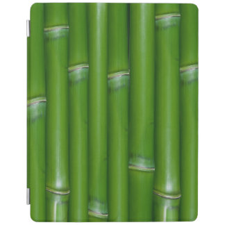 Grön bambuipad cover iPad skydd