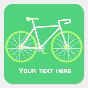 klistermärken till cykel