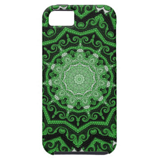 Grön energi iPhone 5 fodral