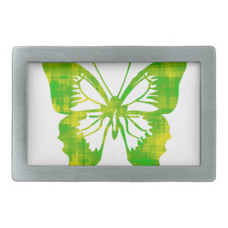 Grön fjäril