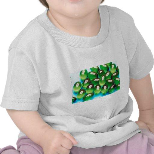 Grön gel tröja