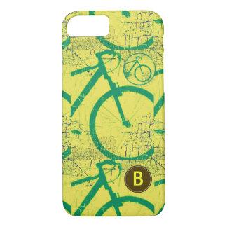 grön gult som cyklar personlig