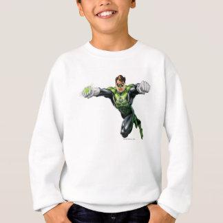 Grön lykta - som framförs fullständigt, tittar t shirts