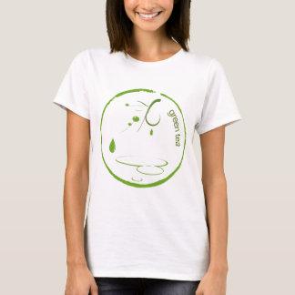 Grön Tea 1 Tee Shirt