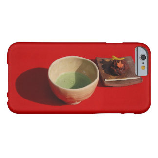 Grön Tea för japan Barely There iPhone 6 Fodral
