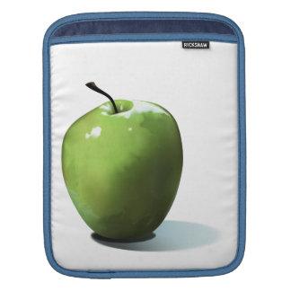 Gröna Apple - ipad sleeve