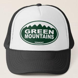 Gröna berg keps
