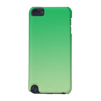 Gröna Ombre iPod Touch 5G Fodral
