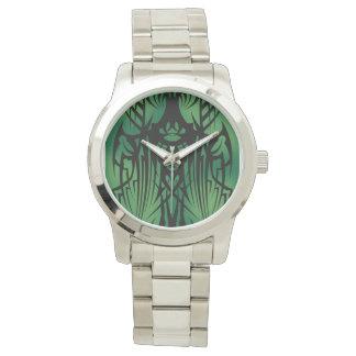 Gröna stam- klockor