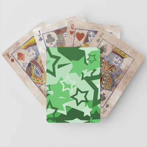 Killelekens lagsta kort