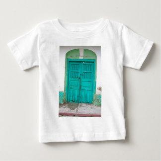 Gröna trädörrar t-shirt