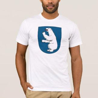 GrönlandvapensköldT-tröja Tee Shirts