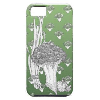 Grönsak Tough iPhone 5 Fodral