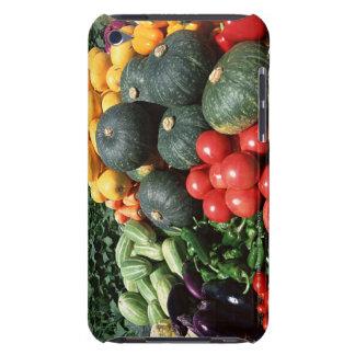 Grönsaker 2 barely there iPod överdrag