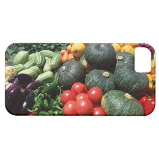 Grönsaker 2 iPhone 5 fodraler
