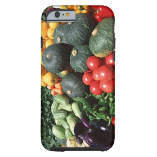 Grönsaker 2 tough iPhone 6 case