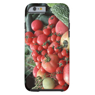 Grönsaker 4 tough iPhone 6 fodral