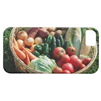 Grönsaker 5 iPhone 5 cases