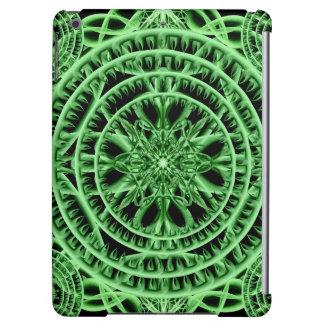 Grönskande Mandala