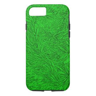 grönt