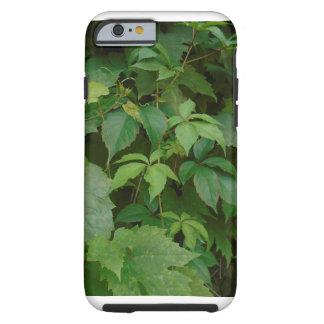 grönt celtic bohofodral tough iPhone 6 case