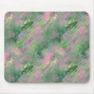 Grönt Crystal Gelmönster för Jade Mus Mattor