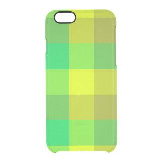 Grönt fodral för deflektor för plädiPhone 6s
