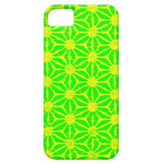 Grönt gult solsken 4Lisbeth iPhone 5 Case-Mate Fodraler