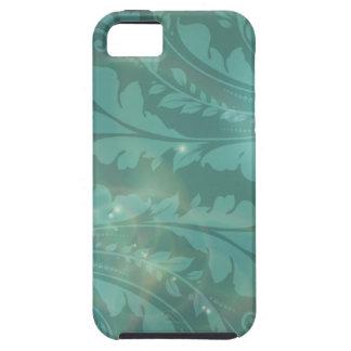 Grönt iPhone 5 Case-Mate Cases