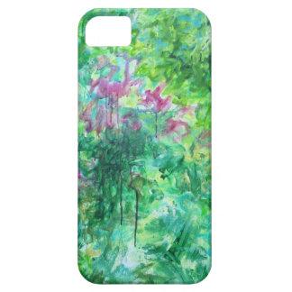 Grönt iPhone 5 Cases
