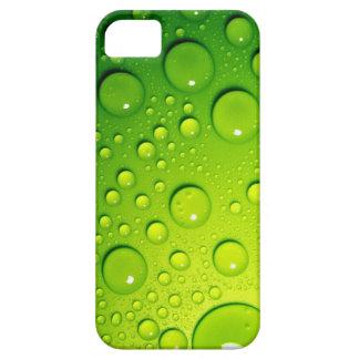 grönt iPhone 5 fodral