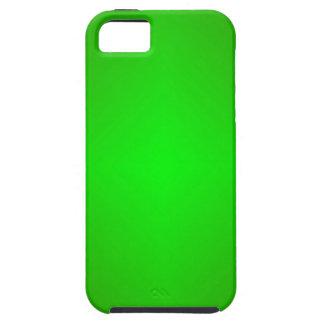 Grönt iPhone 5 Skal