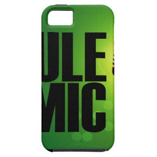 Grönt iPhone 5 Skydd