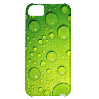 grönt iPhone 5C fodral
