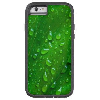 Grönt löv tough xtreme iPhone 6 fodral