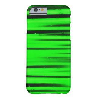 Grönt Mystic beställnings- fodral för iPhone 6 Barely There iPhone 6 Skal