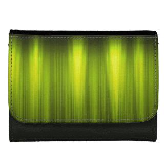 Grönt- och vitenergi - svart Fauxläder