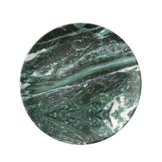 Grönt porslin för smaragden för marmorstenstruktur
