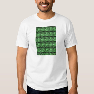 GRÖNT PRYDER MED ÄDELSTEN - LOWPRICE gif för Tee Shirt