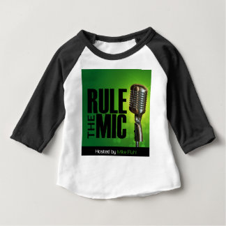 Grönt T-shirt