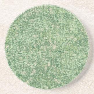 Gröntar som textureras av Shirley Taylor Underlägg Sandsten