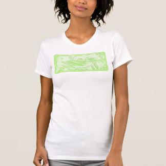 gröntblommor tröjor