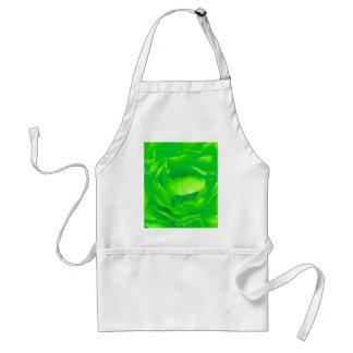 Gröntroförkläde - anpassade förkläden