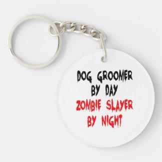 Groomer för ZombieSlayerhund