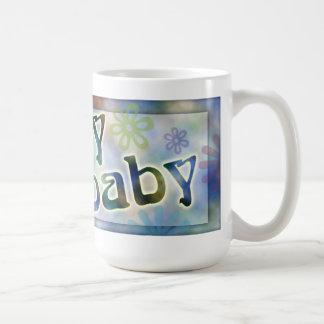 Groovy babymugg kaffemugg
